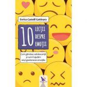 10 lecții despre emoții