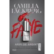 Aripi de argint - Camilla Läckberg