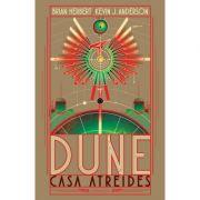 Dune: Casa Atreides - Brian Herbert