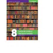 Lectia de Limba si literatura romana. Clasa a VIII-a