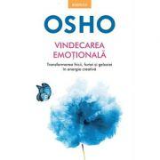 Vindecarea emoţională - Osho