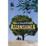 Ascensiunea -Nikos Kazantzakis