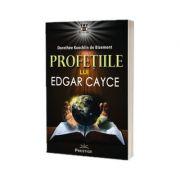 Profetiile lui Edgar Cayce - Dorothee Koechlin de Bizemont,