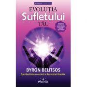 Evolutia Sufletului Tau-Byron Belitsos