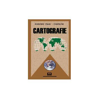 Cartografie. Ed. II revizuită