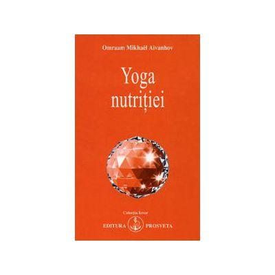 Yoga nutriţiei