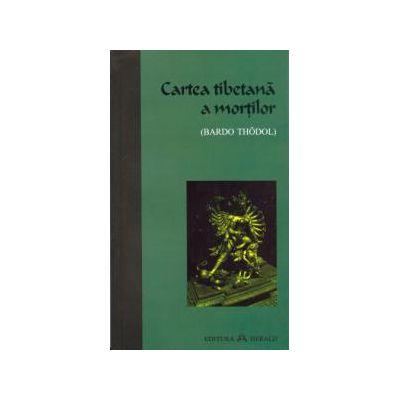 Cartea tibetană a morţilor (Bardo Thödol)
