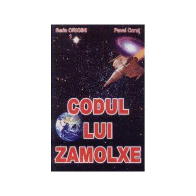 Codul lui Zamolxe