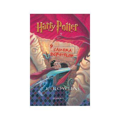 Harry Potter si Camera Secretelor Volumul II