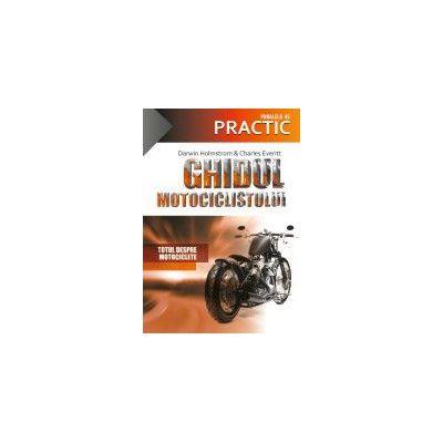 GHIDUL MOTOCICLISTULUI