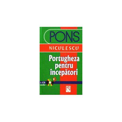 Portugheza pentru incepatori + CD