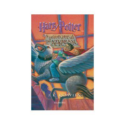 Harry Potter Prizonier la Azkaban. Volumul III