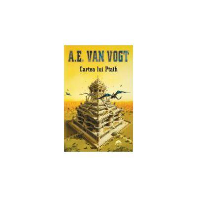 Cartea lui Ptah