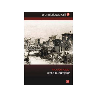 Istoria Bucurestilor