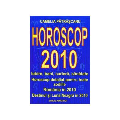 HOROSCOP 2010.  IUBIRE, CARIERA, SANATATE