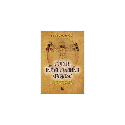 Codul înţelepciunii mayaşe