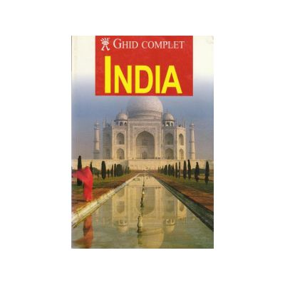 Ghid complet India