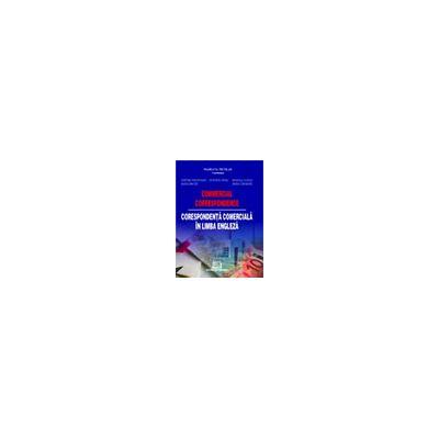 Commercial Correspondence - Corespondenţă comercială în limba engleză