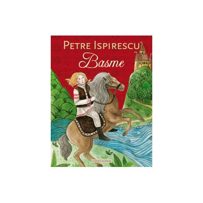 BASME de Petre Ispirescu