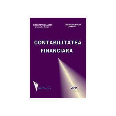 CONTABILITATEA FINANCIARA ROMANEASCA 2011
