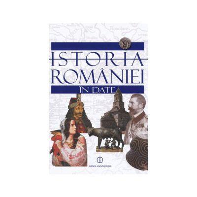 Istoria Romaniei in date nou