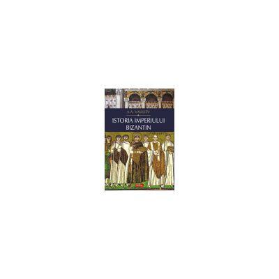 Istoria Imperiului bizantin