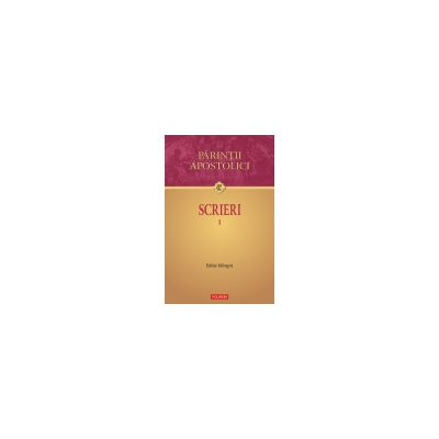 Scrieri I. Editie bilingva