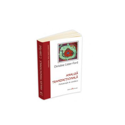 Analiza Tranzactionala - Psihoterapie & Consiliere