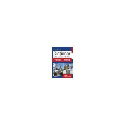Dicţionar juridic, economic şi de afaceri Francez-Român