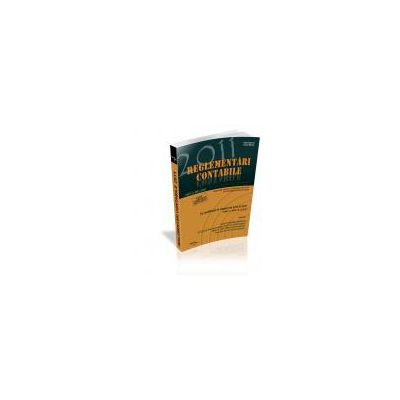 Reglementari Contabile 2011 ( OMPF nr.2869 / 29.12.2010)