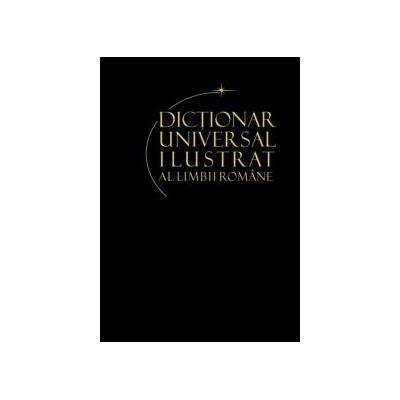 Dicționar universal ilustrat al limbii române Vol. 12