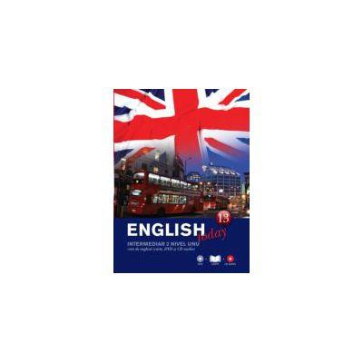 English today- vol. 13
