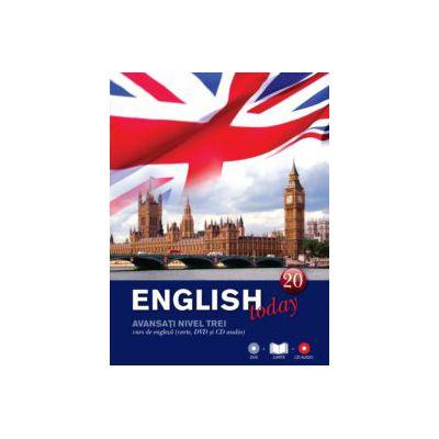 English today- vol. 20