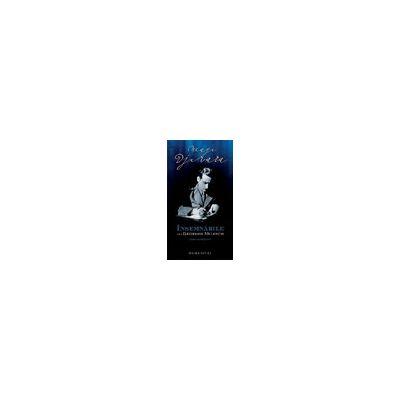 Însemnările lui Georges Milesco. Roman autobiografic