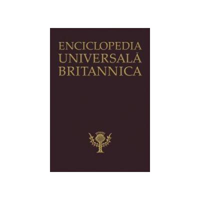 Enciclopedia Universală Britannica Vol. 13
