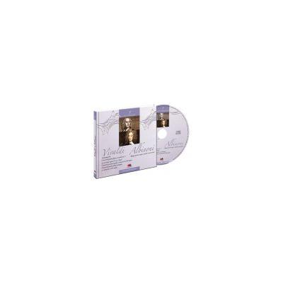 Vivaldi-Albinoni. Mari compozitori- vol. 5