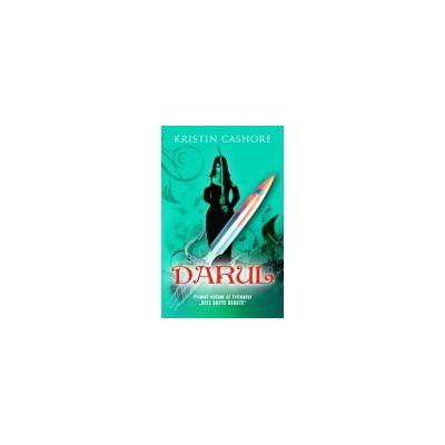 Darul - Seria Cele Sapte Regate vol.1