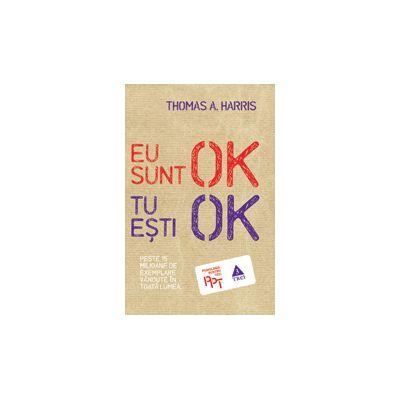 Eu sunt OK – Tu eşti OK