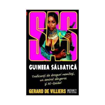 SAS 121: Guineea salbatica