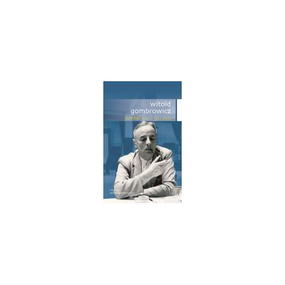Jurnal - vol.I   Witold Gombrowicz