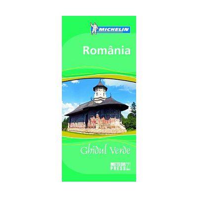 Ghidul Verde Romania
