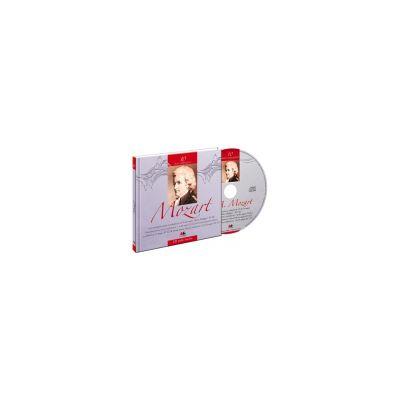 Mozart Mari compozitori- vol. 10