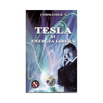 Tesla si energia libera