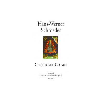 Christosul cosmic