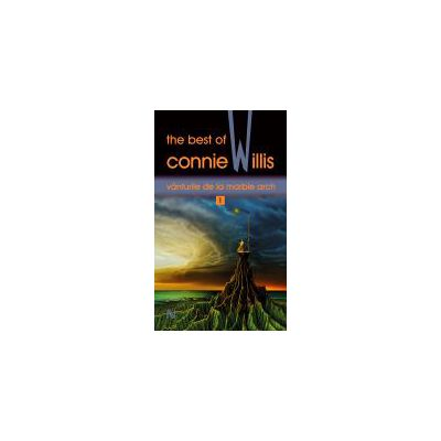 Vanturile de la Marble Arch. The best of Connie Willis