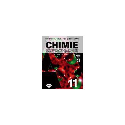 Chimie. Manual pentru clasa a XI-a