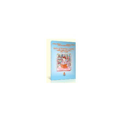 Limba si literatura romana. Auxiliar clasa a III-a (ARP)