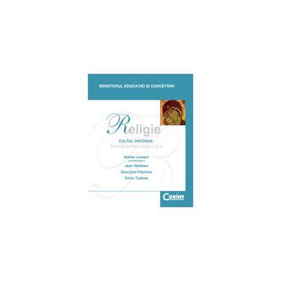 RELIGIE - Manual pentru clasa a XI-a