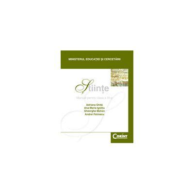 STIINTE  Mohan - Manual pentru clasa a XI-a