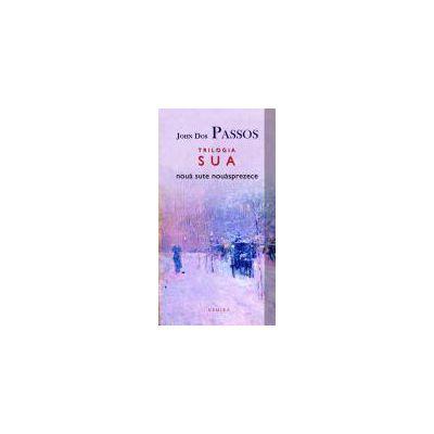 Trilogia S.U.A.  1919